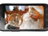 «Кока-Кола» превратила Android в снежный шар
