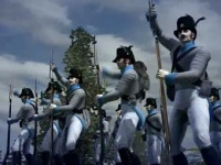 Разработчики назвали дату релиза Napoleon: Total War