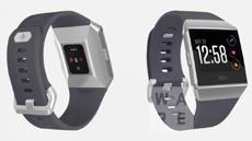 Изображения и подробности об «умных» часах Fitbit