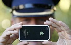 Как полицейские «взламывают» iPhone
