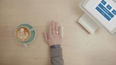 «Умное» кольцо со сканером отпечатков Token заменит пароли, ключи и кредитку