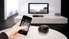 Как из смартфона сделать пульт к телевизору