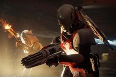 Destiny 2 получит поддержку HDR и 4K на Xbox One X в декабре