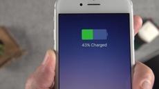iPhone 8, iPhone 8 Plus и iPhone X поддерживают быструю зарядку