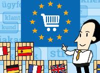 Назван главный e-commerce рынок Европы