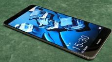 Huawei Mate 10 Pro: рендеры и характеристики