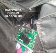 В капкан запорожской полиции попали интернет-воры