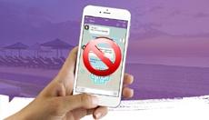 Пользователи Viber пожаловались на сбой в работе мессенджера