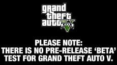 Rockstar предостерегла от мошенников, предлагающих «бету» GTA V на PS4, Xbox One и PC