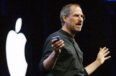 Секрет успеха презентаций Стива Джобса