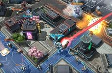 Мобильная стратегия Titanfall: Assault вышла на iOS и Android