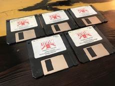 Создатель DOOM решил избавиться от своей копии легендарного шутера