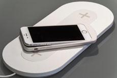 Беспроводная зарядка станет одной из ключевых функций нового iPhone?