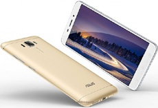 ASUS ZenFone 3 Laser обновляется до Android 7.1.1 Nougat