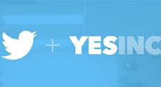 Twitter купила разработчика социальных приложений Yes