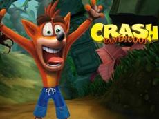 Activision готовит крупный анонс по Crash Bandicoot