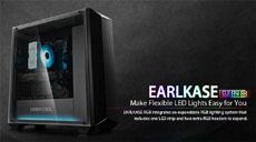 Корпус Deepcool Earlkase RGB представлен официально