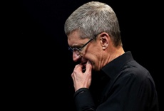 Что действительно не так с Apple?