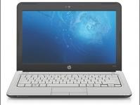 HP обновит нетбук Mini 311