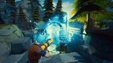В шутере Crazy Justice будет кроссплатформенный онлайн на PC, Switch и Xbox One