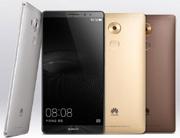 Новый флагман Huawei Mate 9 не может похвастать рекордами в AnTuTu