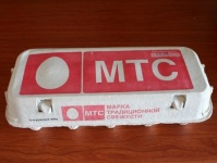МТС привлекла 413 млн евро на развитие 3G-сети