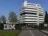 Квартальные результаты IBM разочаровали компанию