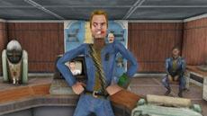 Внутри Fallout 4 появился шутер времен 90-х годов
