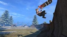 Tony Hawk's Pro Skater HD с 17 июля удалят из Steam