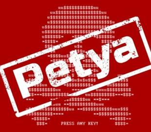 Пережить Petya.A: кто еще не восстановил работу после атаки