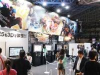 Итоги игровой выставки Tokyo Game Show 2010