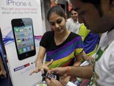 Apple готова начать производство iPhone в Индии