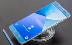 В Samsung рассказали, как восстанавливали репутацию после фиаско Galaxy Note 7