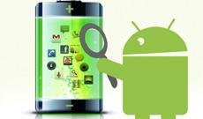 Как создать полный отчет об использовании батареи в Android