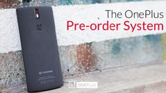На OnePlus One откроется новая система предзаказов
