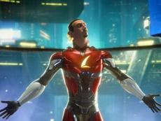 Футболист Златан Ибрагимович станет героем собственной игры в духе «Железного человека»