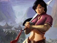 Знаменитая ролевая игра Jade Empire вышла на Android