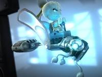 Состоялся релиз платформера LittleBigPlanet 2