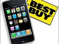 Vodafone будет продавать iPhone в Великобритании