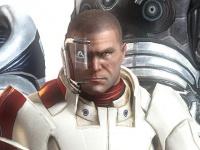 CES 2010: видеодемонстрация боевой системы Mass Effect 2