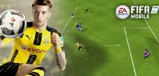В ноябре перестанет работать FIFA Mobile на Windows Phone