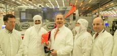 Intel ввела в строй модернизированные линии на заводе Fab 28 в Израиле