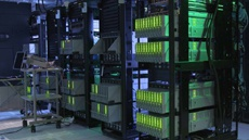 HPE представила прототип The Machine со 160 Тбайт памяти
