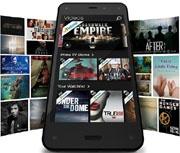 Компания Amazon вернётся на рынок смартфонов
