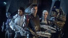 10-часовая демоверсия Mass Effect: Andromeda стала общедоступной