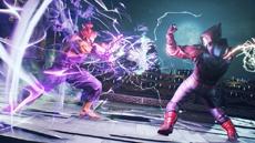 Tekken 7 получит нового бойца — принца Ноктиса из Final Fantasy XV
