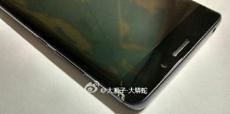 Результат падения нового флагмана Xiaomi Mi Note 2
