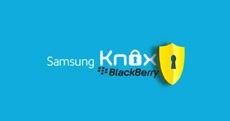 BlackBerry делает смартфоны Galaxy еще безопаснее, добавляя защищенные звонки