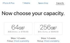 Не все пользователи, оформившие предзаказ на iPhone 8, получат свои смартфоны 22 сентября