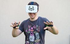 Украинский стартап вывел на Kickstarter уникальный игровой гаджет